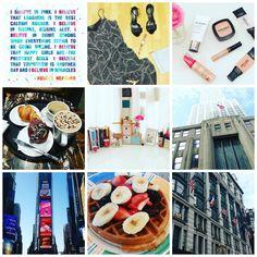 Instagram Diary | Autumn 2016