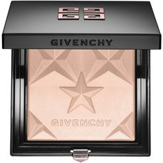 Givenchy Healthy Glow Highlighter ($52) ❤ liked on Polyvore featuring beauty products, makeup, face makeup, beauty, highlighter, cosmetics, filler, givenchy, givenchy cosmetics and paraben free makeup