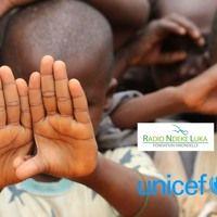 Les enfants de Centrafrique chantent pour la paix. Children in CAR sing for peace par User 966586445 sur SoundCloud Peace, Children