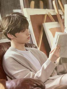 Let's Talk About Love, Nu Est Minhyun, Minhyuk, Yoona, Jonghyun, Handsome, Kpop, Produce 101, Season 2