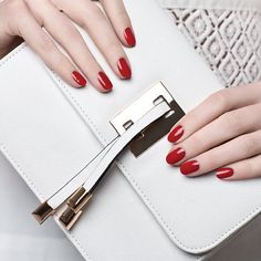 Olivia Palermo's 'Go-To-Red' | Sephora Beauty Board