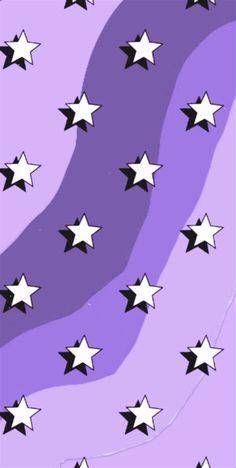 Light Purple Wallpaper, Purple Wallpaper Phone, Purple Butterfly Wallpaper, Hippie Wallpaper, Iphone Background Wallpaper, Star Wallpaper, Iphone Wallpaper Tumblr Aesthetic, Aesthetic Wallpapers, Images Murales