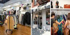 New York Consignment Shops – Critical Shopper - NYTimes.com