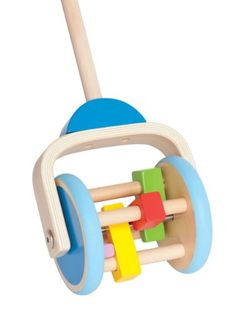 Hape Lawnmower (Push and Pull) Hape,http://www.amazon.com/dp/B007101TL6/ref=cm_sw_r_pi_dp_mruNsb1VF475C9VG