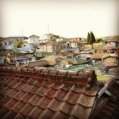 .@renarim | #korea #seoul #like#good#house#up#day#photo #pic#한국#집#산#지붕#사진#인스타... | Webstagram