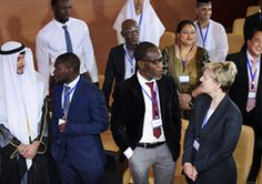 An Alliance to Boost Socio-Economic Development in the Middle-East & Africa
