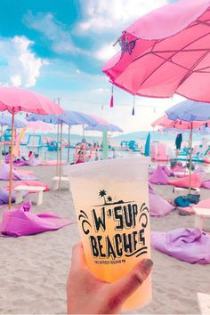 Inside Unicorn Island, Asia's biggest water park in the Philippines Beach Aesthetic, Summer Aesthetic, Summer Feeling, Summer Vibes, Surfer Girls, Summer Beach, Summer Fun, Pink Summer, Summer Months