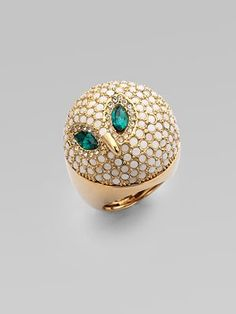 Owl ring #owl #ring #jewelry