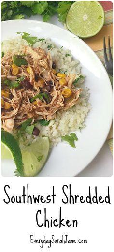 A simple and delicio