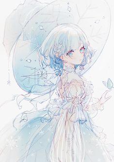 Cool Anime Girl, Pretty Anime Girl, Anime Art Girl, Beautiful Anime Art, Anime Girl Pink, Anime Girls, Manga Kawaii, Kawaii Anime Girl, Kawaii Art