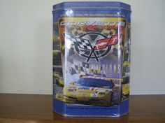 Amazon.com: Corvette C5-Racing 1000 Piece Jigsaw Puzzle: Toys & Games