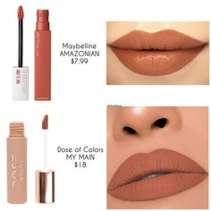 Skin Care Advice That Can Really Help You - Lifestyle Monster Drugstore Makeup Dupes, Lipstick Dupes, Lipstick Shades, Makeup Lipstick, Makeup Cosmetics, Fall Lipstick Drugstore, Lipsticks, Makeup Is Life, Love Makeup