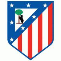 Club Atletico de Madrid Logo Vector Download