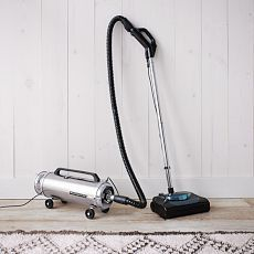 metro full size canister vacuum this looks like an ancient electrolux vacuum i had many years ago