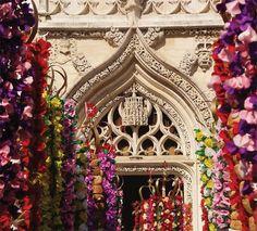 Festa dos Tabuleiros em Tomar começa no sábado e quer ser Património Imaterial