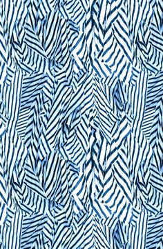 Sailcloth Print - Summer 2014 #nicolemiller Pinned by https://www.itsalight.co.uk to Patterns #homedecor #design