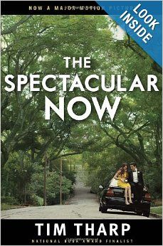 """Read """"The Spectacular Now"""" by Tim Tharp available from Rakuten Kobo. This National Book Award Finalist is now a major motion picture -- one of the most buzzed-about films at Sundance . Ya Books, Great Books, Books To Read, Dean Martin, The Spectacular Now, Miles Teller, Looking For Alaska, National Book Award, Thing 1"""