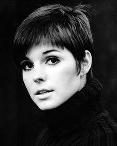 A Very Vidal-esque Looking Susan Saint James in 1969