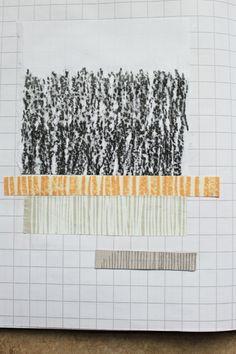 collage - Anna Duthie Textiles
