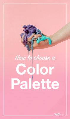 Choosing the right color palette is crucial for your business. Here is how to choose the perfect one with a selection of great free online tools.