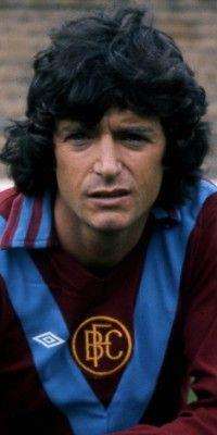Willie Morgan - Burnley FC