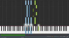 Kokia - Arigatou Piano Tutorial