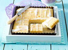 Unser beliebtes Rezept für Feine Zitronen-Tarte und mehr als 55.000 weitere kostenlose Rezepte auf LECKER.de.