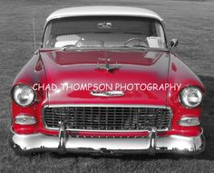 Awesome 50's chevy print for sale at facebook.com/GetMyPics be sure to like my page for updates. Thank you.