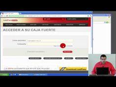 Vídeo formativo: contraseñas/passwords/passcode