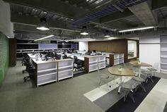 AeI Headquarters / Arquitectura e Interiores