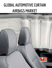 The global automotive airbags market is estimated to be valued at USD 13.75 billion by the end of 2015. The market is expected to grow at a CAGR of 18.25% during the forecast period. The installation rates of curtain airbags in new vehicles are expected to exceed 65% in both North America and Europe by the end of 2017, driven by the mandate of federal law in these regions.