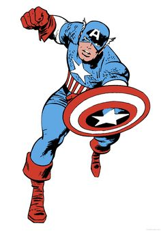Image result for captain america - Visit to grab an amazing super hero shirt now on sale!