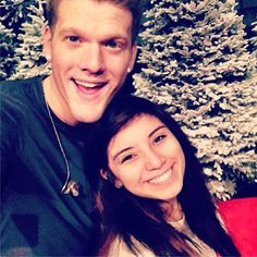 Are Kirstie And Scott From Pentatonix Dating