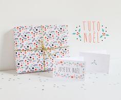 TUTO - DIY free printable by Zü http://zugalerie.blogspot.fr/2013/11/tutoriel-decoratif-noel.html
