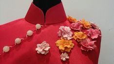 The Cheongsam Grandmaster – Laichan Beautiful Outfits, Beautiful Clothes, Chinese Clothing, Henna Art, Cheongsam, Ao Dai, Traditional Dresses, Sewing Tutorials, Frocks