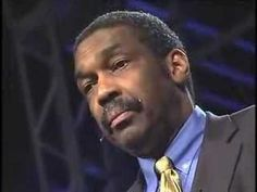Bill Strickland - doing what is right for the people in his home town