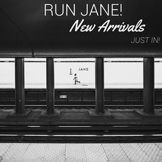 Hurry!!! As fast as you can!! There are new arrivals at Danette's Urban Oasis and they're selling like hot cakes!! #new #fashion