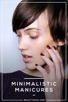 top nail trends (fall 2014)