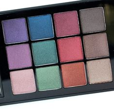 "The Sonia Kashuk Limited Edition ""Jewel of an Eye"" Eye Couture Palette. Target fall 2013."