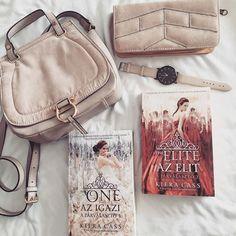 """CHRISTINE ANNE COLMAN az Instagramon: """"Amikor a könyvmolyság keveredik a púderrózsaszín imádattal.❤️🎀🎒 . Nem tudom, hogy mondtam-e már, de imádom a púderrózsaszínt.😍 Ilyen a…"""" Rebecca Minkoff Mac, Bookstagram, Anna, Marvel, Bags, Instagram, Fashion, Handbags, Moda"""