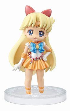 Banpresto Sailor Moon 2.4-Inch Crystal Collectable Figure…