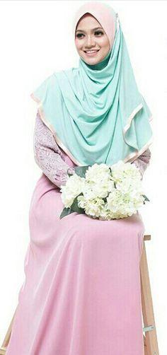 Muslimahclothing Islamic Fashion, Muslim Fashion, Hijab Fashion, Fasion, Bridal Hijab, Bridal Outfits, Hijab Niqab, Designer Wedding Dresses, Hijab Styles