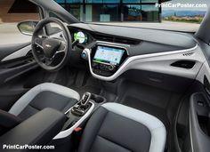 Chevrolet Bolt EV 2017 poster, #poster, #mousepad