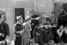Spain - 1936. - GC - Defendiendo el Alcazar .números contra tesón -Toledo