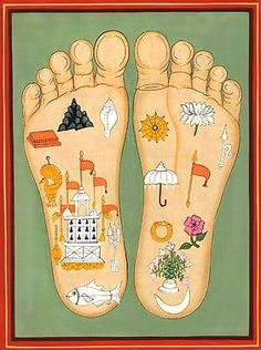The Sublime Essence of the Lotus Feet of Sri Sri Radha Krishna Krishna Leela, Radha Krishna Love, Hare Krishna, Isadora Duncan, Srila Prabhupada, Bhakti Yoga, Radha Rani, Hindu Deities, Hinduism