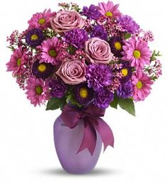 Love and Laughter in Flower Delivery Express MI, Flower Delivery Express $46.95