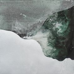 Serenity - Mixed Media Art by Ai Campbell Deco Paint, Map Pictures, Dope Wallpapers, Contemporary Paintings, Contemporary Mixed Media Art, Landscape Drawings, Love Painting, Beautiful Landscapes, Sculpture Art
