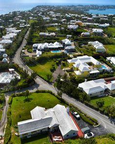 All the way up... #Bermuda #landscape #paradise #gotobermuda #island #wearebermuda #ahhbermuda #summer16 by jdsanchez11