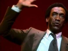 Bill Cosby and this bit - When I was 16 at his show at the Las Vegas Hilton, he brought me and my family into the act, after introducing himself to us stage side and learning my dad was an OBGYN.  We laughed until we cried.