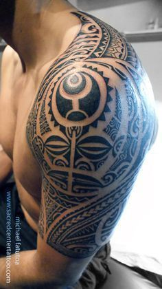 3d-womentattoo.com Samoan picture meaning tattoos designs.